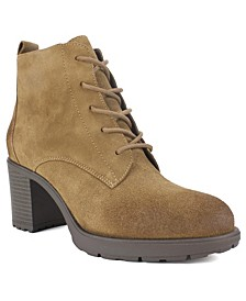 Gilman Ankle Boots