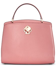 Small Romy Satchel