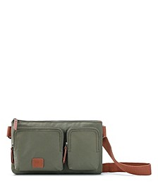 Esperato Nylon Belt Bag