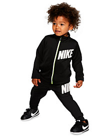 Nike Little Boys 2-Pc. Core Jacket & Jogger Pants Set