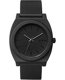Nixon Men's Time Teller Watch 40mm