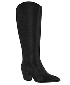 Evelyn II Tall Boots