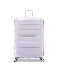 "Freeform 28"" Expandable Hardside Spinner Suitcase"