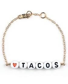 Candier Tacos Bracelet Pack