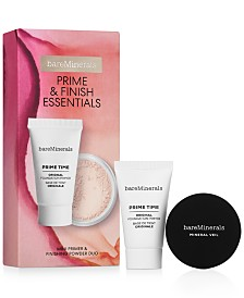 bareMinerals 2-Pc. Prime & Finish Essentials Set