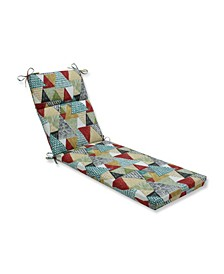 Tribune Sonoma Chaise Lounge Cushion