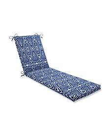 Tribal Dimensions Chaise Lounge Cushion