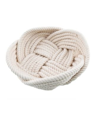 CLOSEOUT Rope Bowl