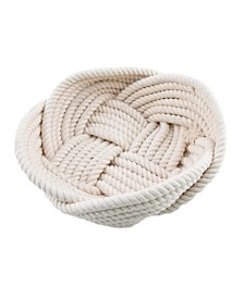 Thirstystone Rope Bowl
