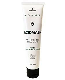 ADAMA Face Mask Acid Mask, 4 oz