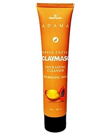 ClayMask Exfoliating Papaya Enzyme Cleanser, 4 oz