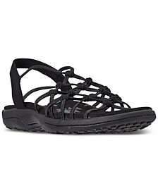 Women's Reggae Slim - Forget Me Knot Sandals from Finish Line