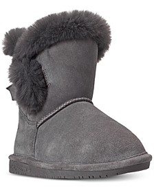 Little Girls' Betsey Winter Boots from Finish Line