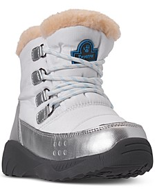 Little Girls' Tundra Winter Boots from Finish Line