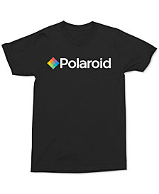 Polaroid Men's Graphic T-Shirt