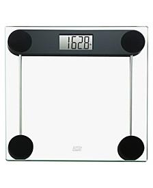 Optima Home Scale Profile Bathroom Scale
