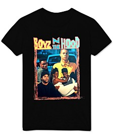 Boyz In The Hood Men's Graphic T-Shirt