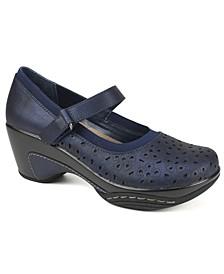 Visalia Comfort Clogs