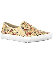 Sport Plaza Slip On Sneakers