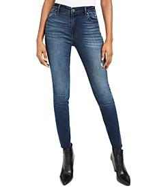 Mia High-Rise Skinny Jeans