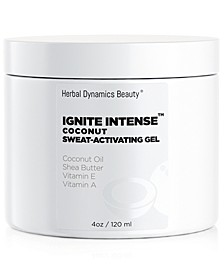 Ignite Intense Coconut Sweat-Activating Gel