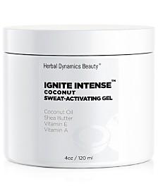 Herbal Dynamics Beauty Ignite Intense Coconut Sweat-Activating Gel
