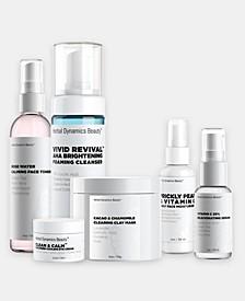 Balancing Skincare Routine Bundle