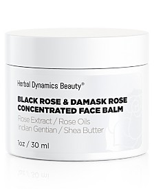 Herbal Dynamics Beauty Black Rose and Damask Rose Concentrated Face Balm