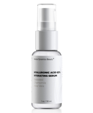 Herbal Dynamics Beauty Hyaluronic Acid 62% Hydrating Serum