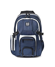"""Tennman Laptop Backpack, 17"""" Laptop Sleeve"""