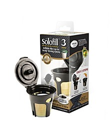 Refillable Coffee Filter
