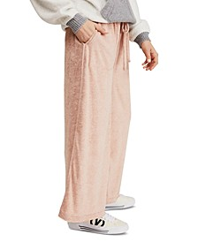 Make It Maxi Wide Leg Pants