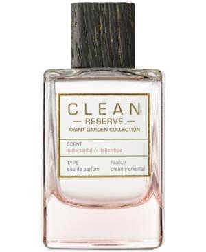 Avant Garden Nude Santal & Heliotrope Eau de Parfum