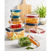 Deals on Tools of the Trade 16-Pc. Tritan Food Storage Container Set
