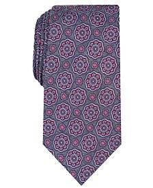 Men's Como Medallion Tie