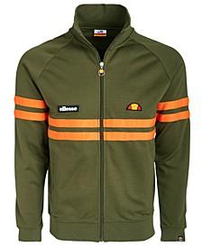 Men's Rimini Striped Track Jacket