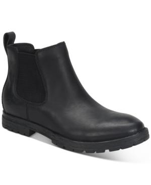 Born Men's Pike Chelsea Boots Men's Shoes