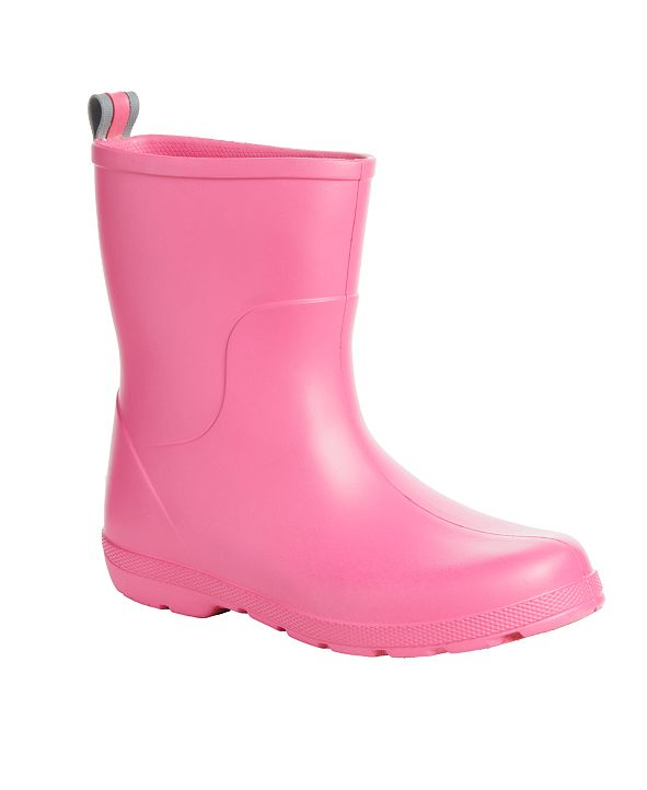 Totes Little Girls Cirrus Charley Tall Rain Boots