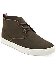 Men's Morven Chukka Sneaker Boots