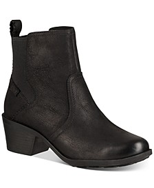 Women's Anaya Chelsea Waterproof Booties