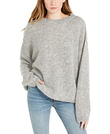 Angelic Pullover Sweater