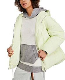 Hailey Puffer Coat