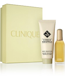 Clinique 2-Pc. Gift Wrappings Set