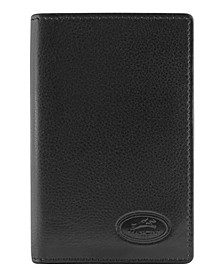 Manchester Collection Men's RFID Secure Credit Card Case