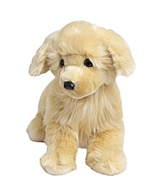 Toy Plush Golden Retriever 20inch