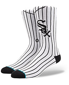 Chicago White Sox Home Jersey Series Crew Socks