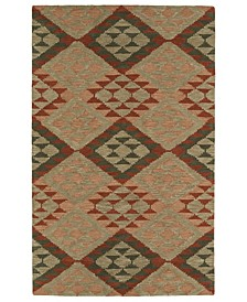 Lakota LKT02-86 Multi 8' x 10' Area Rug