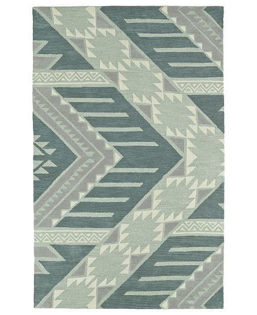 Kaleen Lakota LKT04-88 Mint 8' x 10' Area Rug