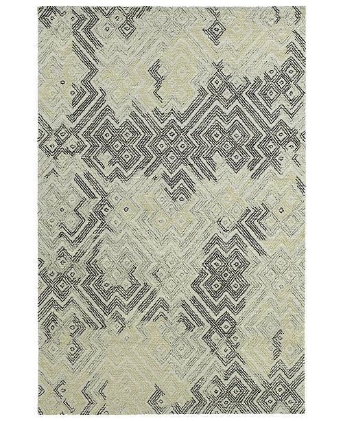 Kaleen Ceneri CEN02-01 Ivory 8' x 10' Area Rug