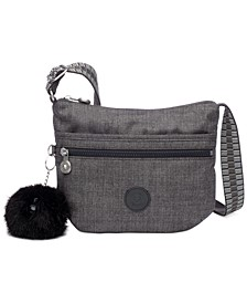Arto Small Crossbody Bag